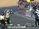 Le Mans 2015 - Zieleinlauf nach 24 Stunden