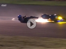 Le Mans 2016 | 18 Stunden Highlights / Best Shots - Langstrecke ist geil