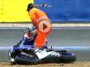 Le Mans 2016 | 3 Stunde Highlights / Best Shots