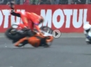 Le Mans 2017 - Highlights der ersten Stunde