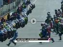 Le Mans 24 Stunden 2019 - Start des Rennens