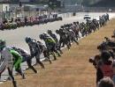Le Mans 24H 2012 - der Start der 'Spiele'