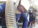 Le Mans 24H 2012 - Vorbereitung für die ersten Tests Impressionen