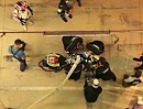 Le Mans 24H: Boxenstopp / Tankstopp - der schnellste Service der Welt.