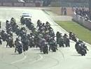Le Mans 24H: Start der 24 Stunden - Gänsehaut für jeden Langstreckenfan!