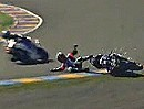 Le Mans 24H: Zeitraffer der 24 Stunden - immer wieder Gänsehaut pur