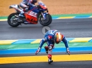 Le Mans - Best of Action 2020 FrenchGP