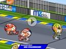 Le Mans MotoGP 2016 Minibikers: Lorenzo siegt bei Sturz-Festival