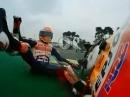 Le Mans MotoGP 2019 Best of Action / Highlights