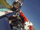 Le Mans onboard 2014 | Alex Hofmann | Sport1
