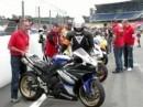 Le-Mans Start der 500 KM Hockenheim