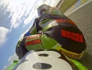 Le Mans - Team Bolliger Switzerland: Impressionen 24 Stunden Le Mans 2013