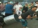 Le Mans Vuvuzela: Bläst die Hämorrhoiden rückstandsfrei weg!