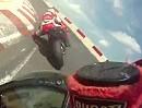 Ledenon onboard Ducati 848 - 1.32.890