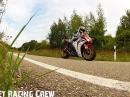 Leidenschaft Motorrad - Zwei Freunde, ein Leben Blümchenpflücker