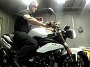 Leistungsmessung Triumph Speed Triple 1050 - 2011