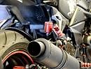 Leistungsmessung Kawasaki Z750