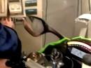Leistungsoptimierung: LeoVince Kawasaki ZX-10R 2011 Fast II Einspritzung