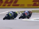 LeMans Highlights - FIM MotoGP 2017