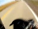 Lenkerschlagen Motorrad Wheelie - Wenns Moppedle bockt und eiert ...