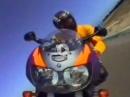 Lenkimpuls und Motorradfahren