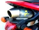 Leo Vince Slip On - Honda CBR 600 RR