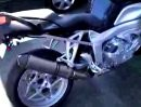 Leo Vince - BMW K1200R (bafflein)