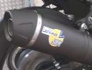 Leo Vince Full-System Auspuffanlage Kawasaki ZZR 1400 EVO II