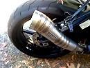 Leo Vince GP Pro Evo VII Kawasaki ZX-6R Auspuffanlage