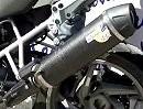 Leo Vince SBK Factory Slip-on für BMW R1200GS - Motorradauspuff geiler Sound