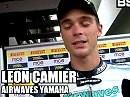 Leon Camier - King Leon - in Silverstone vorzeitig Gewinner der British Superbike Championship (BSB) 2009