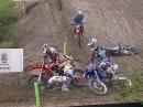 Leon (Mexiko) Motocross WM 2014 Highlights MXGP, MX