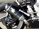 LeoVince Auspuffanlagen SBK Factory R Slip-on für Honda CB 1000 R