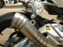 LeoVince GP Pro on Yamaha FZ1 von SoundFreak -