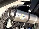 LeoVince SBK CORSA Full-System for Kawasaki Ninja ZX-10 R