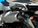 LeoVince SBK Factory Slip On EVO II - Yamaha XT1200 Z Super Ténéré