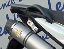 LeoVince SBK Full-System Auspuffanlage für Suzuki DL 650 V-STROM (2012)