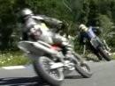 Lets drift in Villars - Frankreich - mit JJ-TV