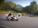 Lightning - BMW S1000RR - Sommer 2015