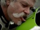 Live Fast Die Old - alt und grau aber geil drauf - Motorradfahrer halt