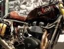 Motorradumbau Tridays - Eleven