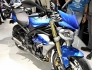 Triumph Speed Triple Intermot 2012