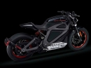 LiveWire eBike Projekt von Harley-Davidson - the Movie
