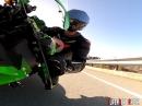 Locals lassens rollen: Kawasaki Ninja ZX10R - Ducati 848 - Honda CBR600RR