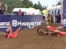 Locket, MXGP of the Czech Republic 2021, Motocross WM 21 Highlights MXGP, MX2