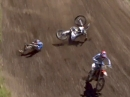 Lo­ket Motocross WM 2015 - Highlights MXGP, MX2