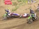 Loket (Tschechien) Motocross WM 2014 Highlights MXGP, MX2