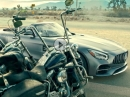 *lol* Peter Fonda: 'Easy Rider' vs. 'Easy Driver' - Man(n) wird halt alt ...