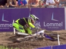 Lommel (Belgien) Motocross WM 2014 Highlights MXGP, MX