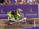 Lommel (Belgien) Motocross WM 2014 Highlights MXGP, MX